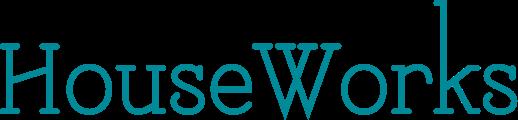 HouseWorks logo.